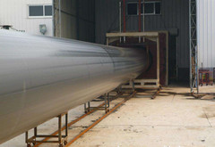 聚氨酯保温管厂家规模